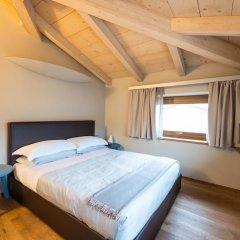 Отель Aqua Crua Италия, Лимена - отзывы, цены и фото номеров - забронировать отель Aqua Crua онлайн комната для гостей фото 4