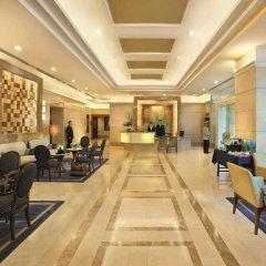 Отель Centre Point Sukhumvit 10 интерьер отеля фото 3