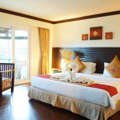 Отель Lanta Mermaid Boutique House Ланта комната для гостей