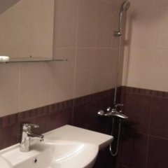 Отель Lion Guest House Велико Тырново ванная