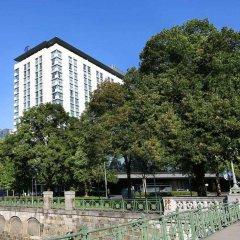 Отель Hilton Vienna