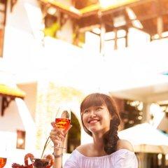Отель TTC Hotel Premium Hoi An Вьетнам, Хойан - отзывы, цены и фото номеров - забронировать отель TTC Hotel Premium Hoi An онлайн фото 11