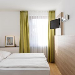 Hotel Amba Мюнхен комната для гостей