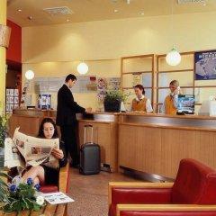 Отель Vienna House Easy Leipzig спа фото 2