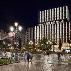 Отель Vp Plaza Espana Design Мадрид фото 3