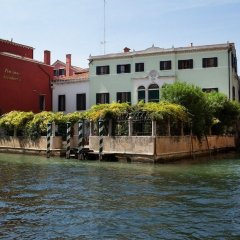 Отель In San Marco Area Roulette Италия, Венеция - отзывы, цены и фото номеров - забронировать отель In San Marco Area Roulette онлайн приотельная территория