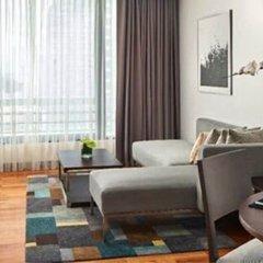 Отель Fraser Suites Sukhumvit, Bangkok Таиланд, Бангкок - отзывы, цены и фото номеров - забронировать отель Fraser Suites Sukhumvit, Bangkok онлайн фото 7