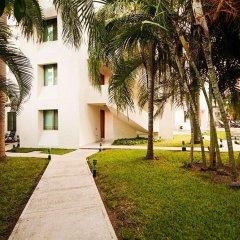 Отель Villa Italia Мексика, Канкун - отзывы, цены и фото номеров - забронировать отель Villa Italia онлайн