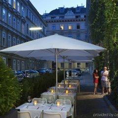 Отель BW Premier Collection The Harmonie Vienna питание фото 3