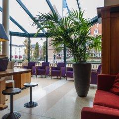 Hotel Theater Figi гостиничный бар