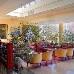 Hotel Santana Malta Каура интерьер отеля