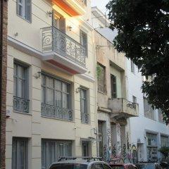 Отель Nota Hotel Apartments Греция, Афины - отзывы, цены и фото номеров - забронировать отель Nota Hotel Apartments онлайн парковка
