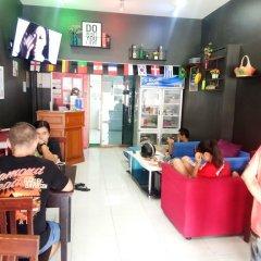 Отель Pattaya Backpackers - Adults Only детские мероприятия фото 2