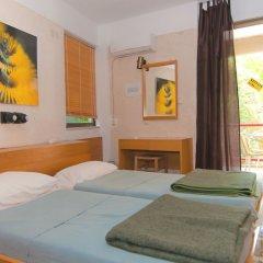Отель Apollonia Hotel Apartments Греция, Вари-Вула-Вулиагмени - 1 отзыв об отеле, цены и фото номеров - забронировать отель Apollonia Hotel Apartments онлайн комната для гостей фото 3