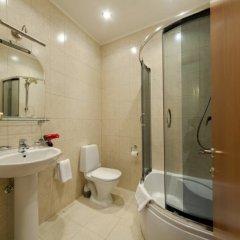 Мини-Отель Соната на Фонтанке 3* Стандартный номер с различными типами кроватей фото 9