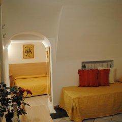 Отель Il Roseto B&B Равелло комната для гостей фото 3