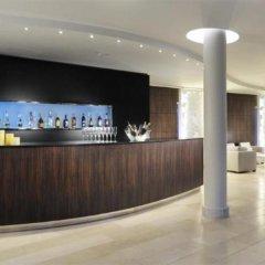 Отель Isola Sacra Rome Airport сауна