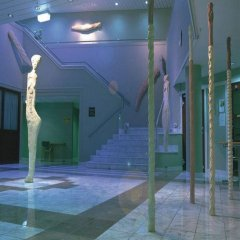 Отель Scandic Bergen City Берген бассейн фото 2