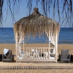 Отель Kamelya K Club Сиде пляж фото 2