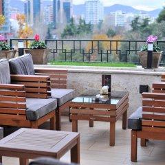 Отель MonarC Hotel Албания, Тирана - отзывы, цены и фото номеров - забронировать отель MonarC Hotel онлайн бассейн
