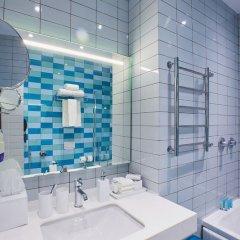 Гостиница Миротель Новосибирск 4* Стандартный номер с разными типами кроватей фото 16