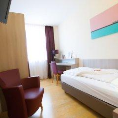 Отель Das Reinisch Business Hotel Австрия, Вена - отзывы, цены и фото номеров - забронировать отель Das Reinisch Business Hotel онлайн комната для гостей фото 5