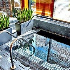 Гостиница Congress Hotel Ufa в Уфе отзывы, цены и фото номеров - забронировать гостиницу Congress Hotel Ufa онлайн Уфа балкон