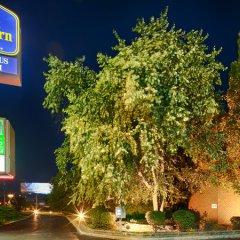 Отель Magnuson Grand Columbus North США, Колумбус - отзывы, цены и фото номеров - забронировать отель Magnuson Grand Columbus North онлайн фото 2