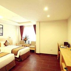 Riverside Hanoi Hotel комната для гостей