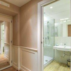 Hotel Alimandi Via Tunisi ванная фото 2