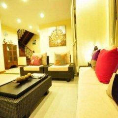 Отель Prantara Resort Таиланд, Пак-Нам-Пран - отзывы, цены и фото номеров - забронировать отель Prantara Resort онлайн спа