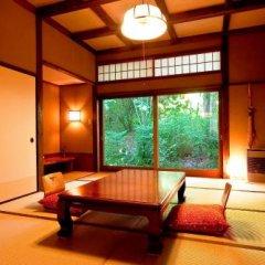 Отель Shiki no Sato Hanamura Япония, Минамиогуни - отзывы, цены и фото номеров - забронировать отель Shiki no Sato Hanamura онлайн комната для гостей фото 2