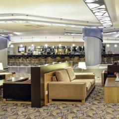 Отель VONRESORT Golden Coast - All Inclusive интерьер отеля фото 2