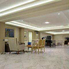 Отель Hanioti Melathron Греция, Ханиотис - отзывы, цены и фото номеров - забронировать отель Hanioti Melathron онлайн интерьер отеля