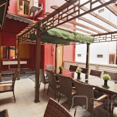 Capsule Pod Boutique Hostel Сингапур гостиничный бар