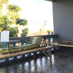 Отель Wanmai Herb Garden детские мероприятия