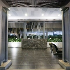 Отель Siamese Nanglinchee Бангкок интерьер отеля
