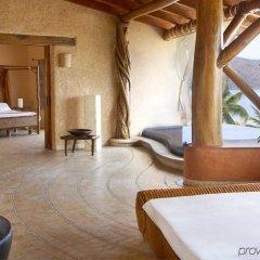 Отель Viceroy Zihuatanejo Сиуатанехо спа фото 2