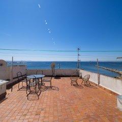 Отель InmoSantos Apartament Sant Elm пляж