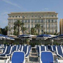 Отель West End Nice Франция, Ницца - 14 отзывов об отеле, цены и фото номеров - забронировать отель West End Nice онлайн бассейн