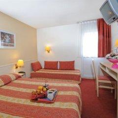 Comfort Hotel Lille Lomme комната для гостей фото 4