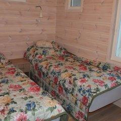 Отель SResort Family Apartment with 4 bedrooms and sauna Финляндия, Лаппеэнранта - отзывы, цены и фото номеров - забронировать отель SResort Family Apartment with 4 bedrooms and sauna онлайн комната для гостей фото 2