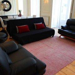 Отель Traveling To Lisbon Chiado Apartments Португалия, Лиссабон - отзывы, цены и фото номеров - забронировать отель Traveling To Lisbon Chiado Apartments онлайн развлечения