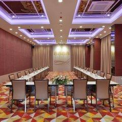 Отель Le D'Tel Bangkok Бангкок помещение для мероприятий фото 2