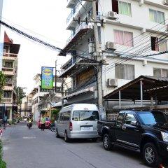 Отель Naranya Mansion Паттайя