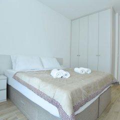 Отель Royal Gardens Budva Черногория, Будва - отзывы, цены и фото номеров - забронировать отель Royal Gardens Budva онлайн комната для гостей фото 4