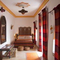 Отель Riad Zara Марракеш интерьер отеля фото 2