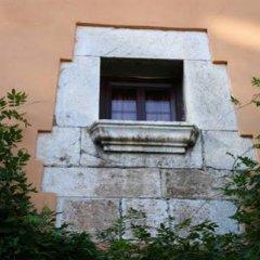 Отель Apartamentos Villa De Potes Потес фото 2