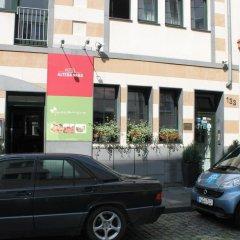 Отель Altera Pars Германия, Кёльн - отзывы, цены и фото номеров - забронировать отель Altera Pars онлайн городской автобус