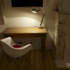 Отель B&b Living In Brusel Брюссель удобства в номере фото 2